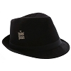 Disney Hat - Haunted Mansion Skull Fedora