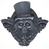 Disney Pin - Haunted Mansion Hatbox Ghost