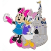 Disney Pin - Minnie & Daisy Selfie