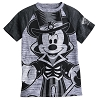 Disney Child Tee - Halloween 2017 Mickey Mouse