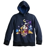 Disney Child Hoodie - Happy Halloween 2017 Mickey and Pals