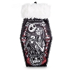 Disney Stocking - Jack Skellington and Sally in Coffin