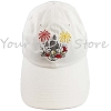 Disney Baseball Cap - Mickey and Minnie My Happy Place