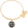 Disney Alex and Ani Bracelet - Oswald 90th Anniversary - Gold