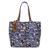 Disney Dooney and Bourke - 2017 Epcot Food and Wine Festival Logo Tote
