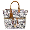 Disney Dooney and Bourke - 2017 Food and Wine Festival Passholder Tote
