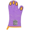 Disney Oven Mitt - 2017 Epcot Food and Wine Festival - Figment