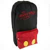 Disney Hooded Backpack - Mickey Mouse