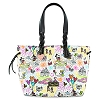 Disney Dooney & Bourke Bag - Disney Sketch Nylon Shopper