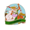 Disney Love Is An Adventure Pin - Love Is… - Mystery Pin Set - CHASER - Daring