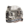 Disney Love Is An Adventure Pin - Love Is… - Mystery Pin Set - CHASER - Unexpected
