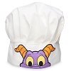 Disney Chef Hat - 2017 Epcot Food & Wine Festival - Chef Figment