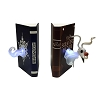 Disney Showcase Collection Bookends - Light Up Zero