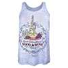 Disney Ladies Shirt - 2017 Epcot Food and Wine Festival Remy Tank