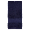 Disney Hand Towel  - Mickey Mouse Icons - Navy