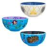 Disney Bowl Set - Walt Disney World Mini Bowl Set - 3-Pc.