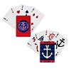 Disney Playing Cards - Cruise Line Playing Cards - Duel Deck