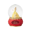 Disney Showcase Collection Snow Globe - Beauty and the Beast - Belle