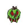 Disney Iron On Patch by Loungefly - Snow White - Poison Apple