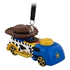Disney Racer Ornament - Toy Story - Woody