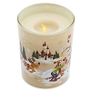 Disney Light-Up Candle - Mickey and Friends Woodland