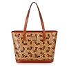 Disney Dooney & Bourke Bag - Mouseketeer Ear Hat Leather Tote