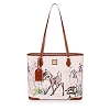 Disney Dooney & Bourke Bag - Bambi Shopper Tote