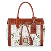 Disney Dooney & Bourke Bag - Bambi Satchel - Small