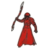 Disney Star Wars Pin - The Last Jedi - Elite Praetorian Guard