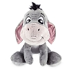 Disney Plush - Winnie the Pooh - Big Feet Eeyore - Medium 18''