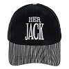 Disney Baseball Cap - Companion Series - HER JACK