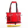 Disney Canvas Tote Bag - Minnie Mouse - Iconic