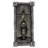 Disney Nightmare Before Christmas Pin - Stretch Room Lock Shock Barrel
