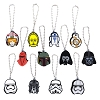 Disney Star War Keychain - Assorted Characters