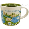 Disney Coffee Cup Mug - Starbucks You Are Here - Magic Kingdom 2nd