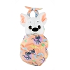 Disney Plush  - Baby Bolt in a Blanket Pouch