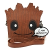 Disney Loungefly Crossbody Bag - Marvel Groot Die Cut