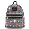 Disney Loungefly Mini Backpack - Guardians of the Galaxy - Kawaii