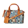 Disney Dooney & Bourke Bag - Snow White Kendra Satchel