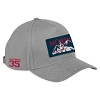 Disney Baseball Cap - Epcot 35th Anniversary - Norway