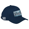 Disney Baseball Cap - Epcot 35th Anniversary - France