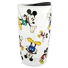 Disney Coffee Travel Tumbler - Mickey Mouse Timeless Travel Tumbler