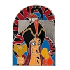 Disney Aladdin Pin - 25th Anniversary - Jafar