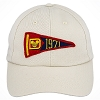 Disney Baseball Cap - Disney World ''1971'' Pennant