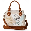 Disney Boutique Satchel - Tinker Bell by Loungefly
