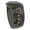 Disney MagicBand 2 Bracelet - Mickey Mouse 80's Neon