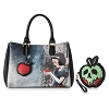 Disney Boutique Satchel - Snow White Satchel Poisoned Apple Coin Purse