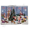 Disney Christmas Candy Bars - Mickey and Friends Holiday - 5 pc