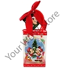Disney Candy - Santa Mickey and Minnie Christmas Candy Corn