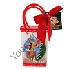 Disney Candy - Donald and Dale Tree Decorating - Peppermint Cups